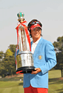 RYO ISHIKAWA Dream Match Golf