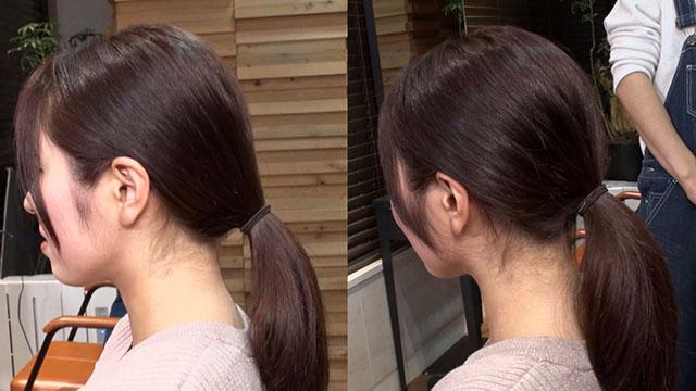 の が 多い 量 髪