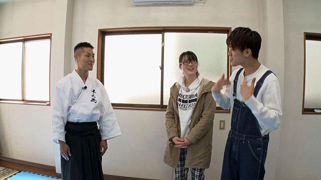 犯罪件数の多さに不安…「名古屋を歩くのが怖い」女子大生が護身術を習得!