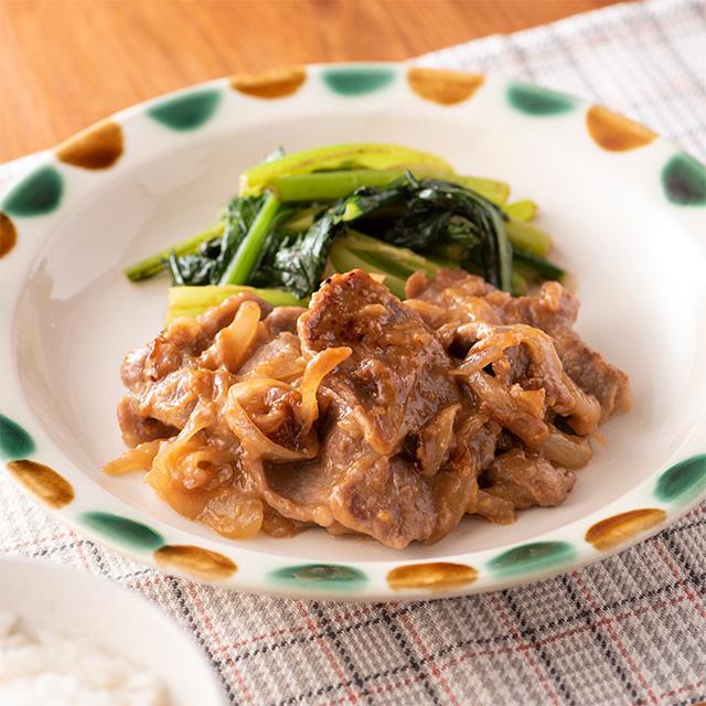 焼き 人気 レシピ 生姜