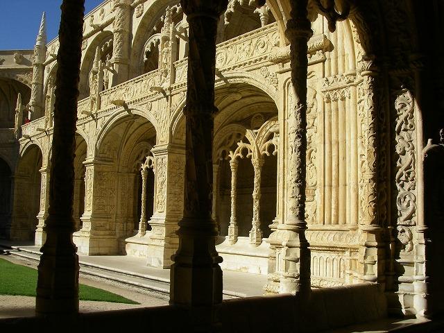 ジェロニモス修道院の画像 p1_24